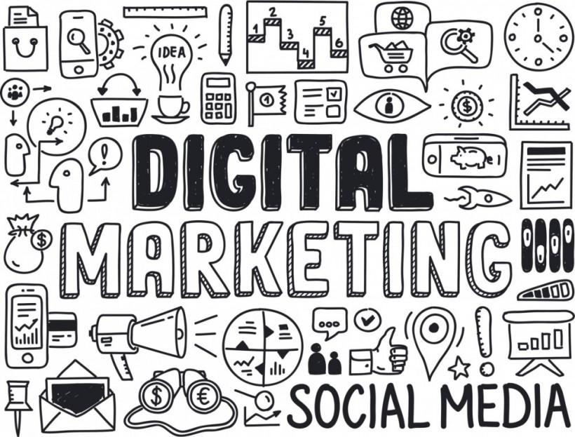 Digital маркетинга образовательных услуг диссертация - 3f83a